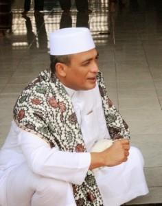 Habib Mahdi Alatas