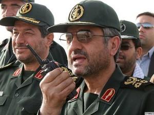 IRGC-chief-Mohammad-Ali-Jafari
