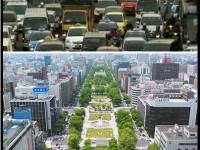 Antara Indonesia dan Jepang: Melihat Lebih Dekat Transportasi Massa