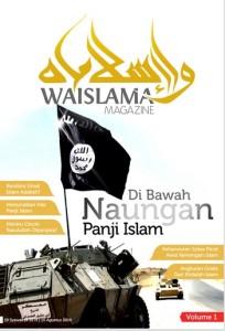 Majalah Digital ISIS