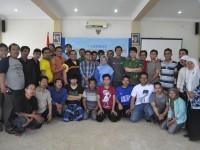 Pesan dari Gusdurian: Mari Junjung Tinggi Kemanusiaan