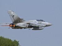 Inggris Kirim Pesawat Tempur Tornado ke Irak