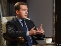 Rusia Stop Impor Produk-Produk Makanan Barat