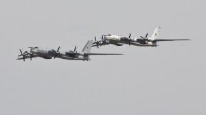 Russian-Tu95-bombers
