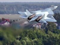 Rusia Segera Gelar Pesawat dan Rudal Tercanggih