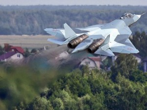 Russias-T-50-Fighter
