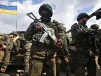 Tentara Ukraina Buang Senjata dan Masuk ke Rusia