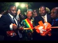 Para Pemimpin Afrika Bertemu di AS
