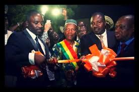 africa leaders