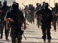 Perang Gaza Lejitkan Pamor Hamas