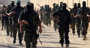 Izz Ad-Dine Al-Qassam Brigades in Gaza Strip