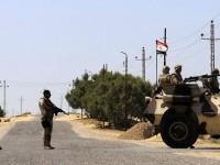 Dua Tentara Mesir Tewas Terkena Ledakan Bom