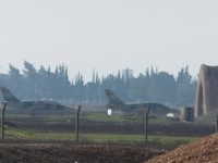 ISIS Kuasai Bandara Militer Tabaqa Setelah 600-an Anggotanya Tewas