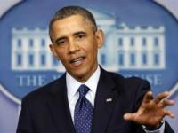 Obama Perintahkan Serangan Udara di Irak