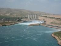 Bendungan Mosul Berhasil Dibebaskan, Puluhan Anggota ISIS Tewas