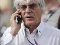 """Bos F1 Bernie Ecclestone Tawarkan """"Uang Damai"""" $100 Juta"""