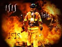 ISIS dan Pemadam Kebakaran yang Bukan Pahlawan