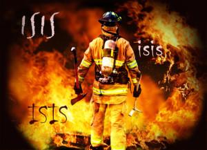 damkar-ISIS