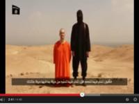 ISIS Sebarkan Rekaman Video Penyembelihan Wartawan AS