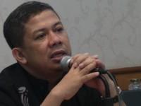 Fahri Hamzah, Dulu Mencaci Kini Memuji Jokowi