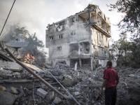 Sisa Artileri Israel Meledak, Dua Penduduk Palestina Gugur