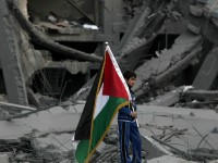 Syuhada Palestina Jadi 2,133 Orang, Kepala Staf Gabungan IDF Dikabarkan Cidera