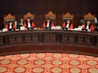 MK Tolak Semua Tuntutan Prabowo-Hatta