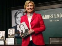 Hillary Clinton Terang-Terangan Akui ISIS Buatan Amerika