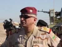 Jenderal Irak: Bendera Irak Akan Segera Berkibar Lagi di Mosul
