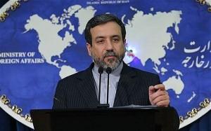 iran Abbas-Araqchi