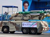 Bulan Depan Iran Pamerkan Sistem Penangkis Serangan Udara Mutakhirnya
