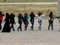 ISIS Jual Belikan Kaum Perempuan di Irak Utara