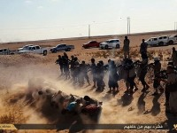 Jumat lalu, ISIS Eksekusi 400-an Pria dan Tawan 700 Perempuan Yazidi