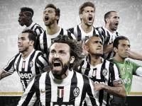 ISL Stars Ditekuk Juventus 1-8