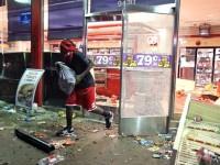 Kerusuhan Rasial Terjadi di St. Louis, AS