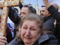 Gempar Lagi, ISIS Serbu Kota-Kota Kristen di Sebelah Timur Mosul