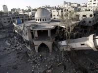 Jelang Gencatan Senjata Tiga Hari, Syuhada Palestina 1,458 Orang