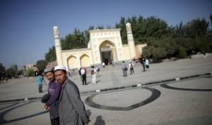 masjid kashgar