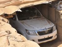 Arab Saudi Gaji Para Tokoh Adat Mosul 1,500 USD Supaya Tak Lawan ISIS