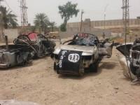 Serang Kantor Polisi Irak, 17 Anggota ISIS Tewas di Baiji