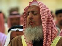 Ketika Mufti Saudi Berfatwa