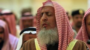 mufti saudi syeikh abdul aziz