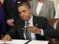 Obama Kucurkan Bantuan Tambahan $225 Juta untuk Iron Dome Israel