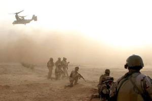 operasi irak
