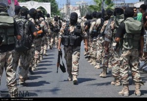palestina jihad islam