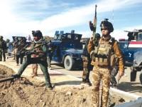 Serangan Besar ISIS di Berbagai Wilayah Irak Gagal, Minimal 390 Anggotanya Tewas