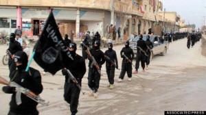 Mideast Syria Al-Qaida Baghdadi
