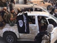 Pejabat AS: Banyak Petempur Asing ISIS Terbunuh di Kobane