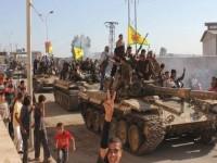 Diburu Pasukan Kurdi, 35 Anggota ISIS Tewas di Suriah