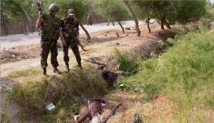 مققتل مسؤول عن تجهيز انتحاريين وتفخيخ السيارات في سوريا